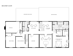 ranch house plans additions arts