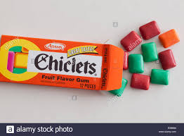 where to buy chiclets gum a box of assorted fruit flavour chiclets gum stock photo royalty