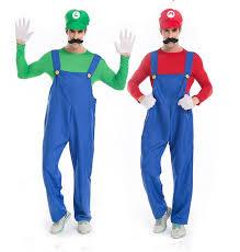 Baby Mario Halloween Costume Buy Wholesale Luigi Mario Costumes China Luigi