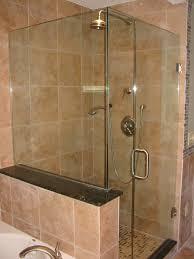 Bathroom Shower Glass Door Price Glass Shower Door Enclosures Bathroom Design Ideas Pinterest