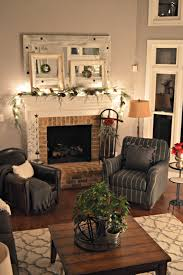 Room Fireplace by Christmas Decor Archives Stylish Revamp