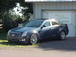2009 cadillac cts colors blue tricoat archive cadillac forums cadillac owners