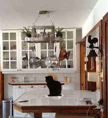 kitchen island with hanging pot rack kitchen island with pot rack awesome wallpaper kitchen cabinet pot