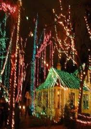 37th street lights austin w 37th st hippie lights christmas lights austin style a capital