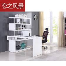 Modern Home Computer Desk 30 Modern Computer Desk And Bookcase Designs Ideas For Your
