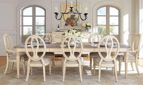 Designer Kitchen Table Kitchen Stanley Furniture European Cottage Dining Set