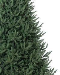 Unlit Artificial Christmas Trees Canada by Oh Christmas Tree Artificial Tree Treetopia