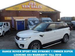white range rover sport 2015 land rover range rover sport sdv6 hse dynamic