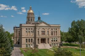 oversight group u2014 wyoming capitol square project