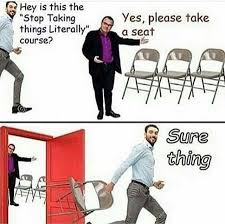 Take A Seat Meme - please take a seat captioned stock photos know your meme