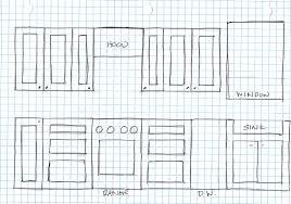 design kitchen cabinet layout kitchen planner template printable planner template