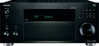 rca home theater system 130 watts onkyo tx rz810 7 2 ch x 130 watts thx networking a v receiver