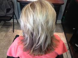 silver hair with blonde lowlights 51 best grey hair styles for women images on pinterest hair colors