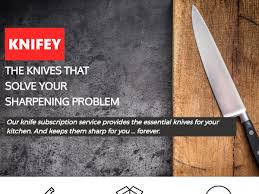 essential knives for the kitchen chef knife sharpening made easy the new knife from knifey