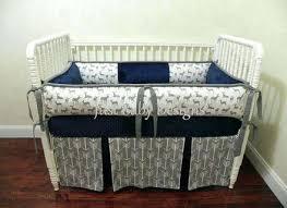 Tractor Crib Bedding Deer Baby Bedding Subwaysurfershackey