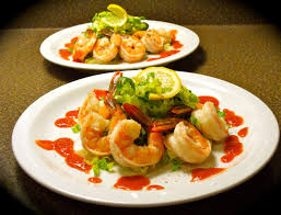hcg phase 2 shrimp cocktail salad hello i u0027m jody