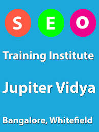 online seo class jupiter vidya provides seo course in bangalore we provide