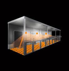 led lighting ingenious motion sensor light control motion