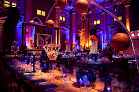 basketball centerpieces basketball punch and centerpieces on idolza