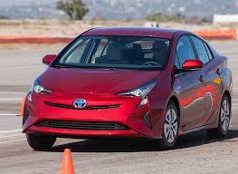 Toyota Prius Interior Dimensions 2016 Toyota Prius Hybrid Consumer Reports