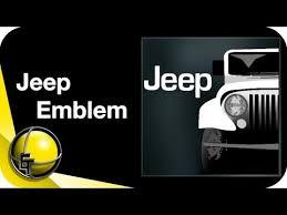 call of duty jeep emblem advanced warfare jeep emblem emblem tutorial youtube
