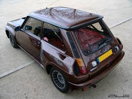 renault r5 turbo 1980 1986 renault 5 turbo dark cars wallpapers