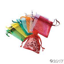 organza drawstring bags organza drawstring bags assortment