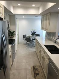 how much is a galley kitchen remodel travek inc remodeling photo album scottsdale galley