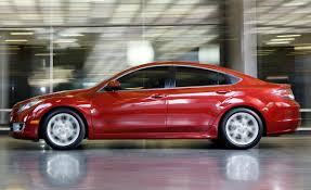 mazda 6 2009 mazda 6 s grand touring u2013 instrumented test u2013 car and driver