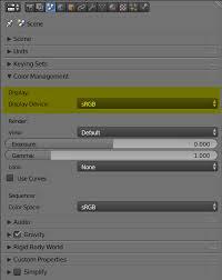 color fix hsv to rgb conversion blender stack exchange