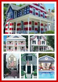 decorated for the 4th of july u0026 decor ideas
