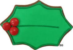 mini holly leaf cookie cutter created by ads bulk editor 01 17
