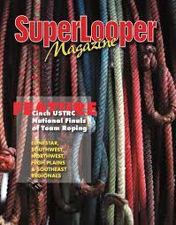 Skyhawk Rugs Western Collection Superlooper Oct 09 By Western Sports Publishing Issuu
