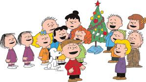 brown christmas picture brown christmas tree grove
