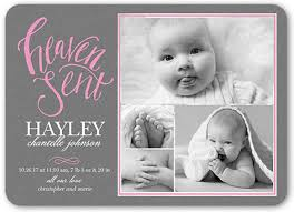 birth announcement wording gender neutral birth announcements shutterfly