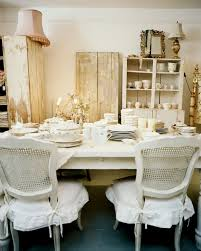 dining room furniture u2013 30 ideas for a charming shabby chic