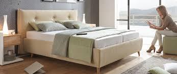 Schlafzimmer Braunes Bett Boxspringbetten Und Polsterbetten Markenbett Von Ruf Betten