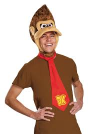 Princess Peach Halloween Costume Emejing Donkey Kong Halloween Costume Ideas Harrop Harrop