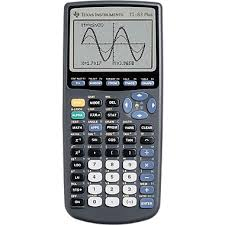 instruments calculatrice graphique ti 83 bilingue staples