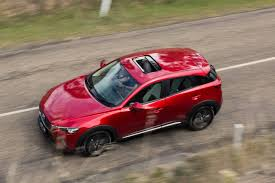 new mazda suv new car review 2016 mazda cx 3 stouring awd