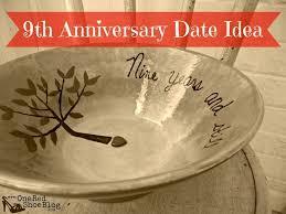 best 25 9th wedding anniversary ideas on wedding