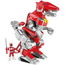 amazon power rangers dino super charge deluxe spino zord