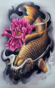 koi tattoo designs koi tattoo design koi and tattoo designs