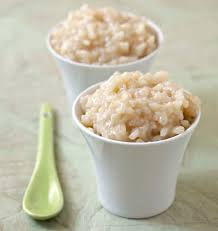 cuisiner portugais riz au lait portugais arroz doce les meilleures recettes de