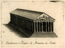 100 floor plan of parthenon ancient greece gardiner chapter