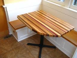 Corner Bench Seat With Storage Kitchen Table With Storage Bench Roselawnlutheran