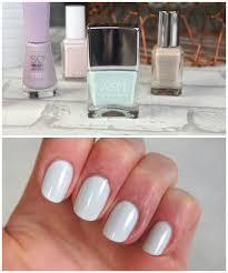alicegracebeauty uk beauty blog 5 spring nail colours