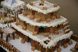 amazing pics annual pueblo gingerbread house contest indian