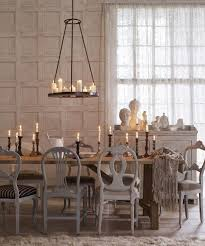 Chandeliers For Dining Rooms by Best 25 Mismatched Dining Room Ideas On Pinterest Coloured