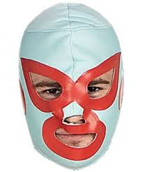 nacho libre costume nacho libre mask costume mask